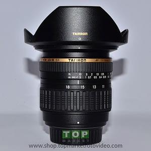 Tamron Obiettivo Nikon AF 11-18mm f/4,5-5,6 IF