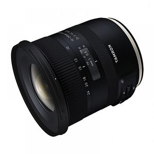 Tamron Obiettivo Canon EOS 10-24mm f/3.5-4.5 DI II LD