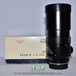 Leica Obiettivo Leitz Telyt-R 250mm f/4