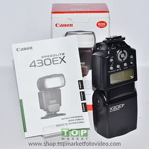Canon Flash Speedlite 430EX