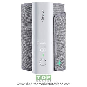 Withings BPM Connect - Misuratore di Pressione Arteriosa Smart Wireless INW436