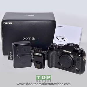 Fujifilm X-T2 (solo corpo)