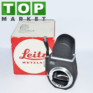 Leica Leitz Lupe Visoflex 3