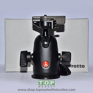 Manfrotto Testa 498RC2