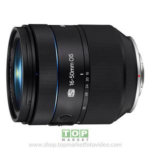 Samsung Obiettivo NX 16-50mm f/2-2.8 ED OIS