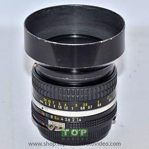Nikon Obiettivo 50mm f/1.4 AI