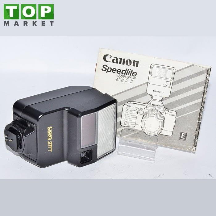 Canon Flash 277T