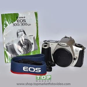 Canon EOS 300 (solo corpo)