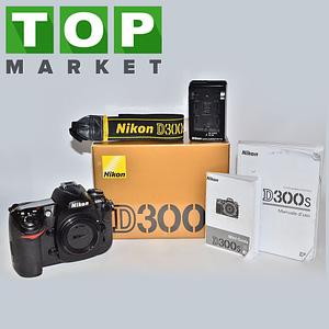 Nikon D300S (solo corpo)
