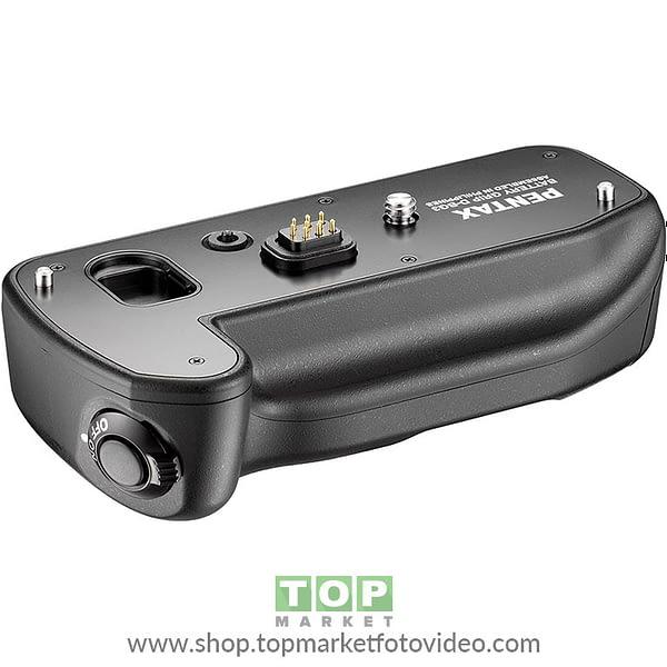 Pentax 39687 Battery Grip BG3 (for K200D)