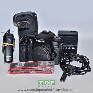 27204 Canon EOS 70D (solo corpo)