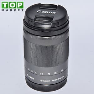 Canon Obiettivo EF-M 18-150mm f/3.5-6.3 IS STM