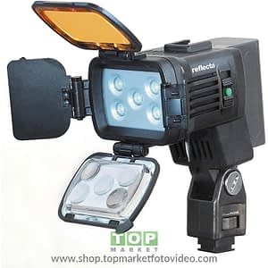Reflecta LED Video Light DR 10