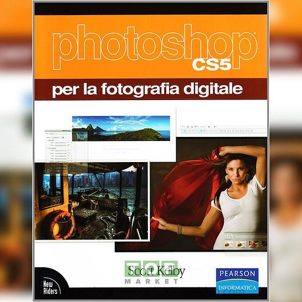Pearson 9788 8719 26230 Photoshop CS5 per la Fotografia Digitale