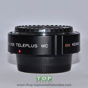 Kenko 1,5X Nikon AF-D