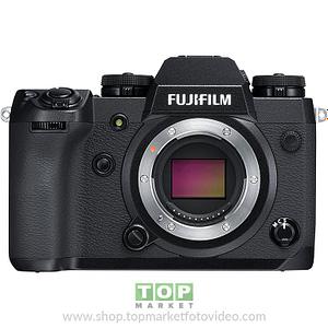 Fujifilm Mirrorless X-H1 Body + Imp. VPB HX1