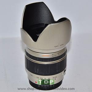 Tamron Obiettivo Canon AF 28-200mm f/3.8-5.6