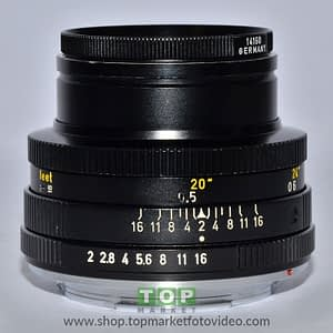 Leica Obiettivo Summicron-R 50mm f/2