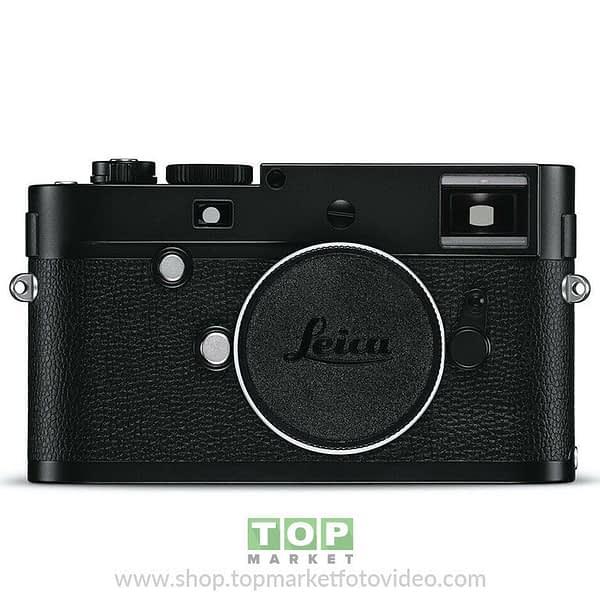 Leica M 10930 Body M Monochrom Typ 246