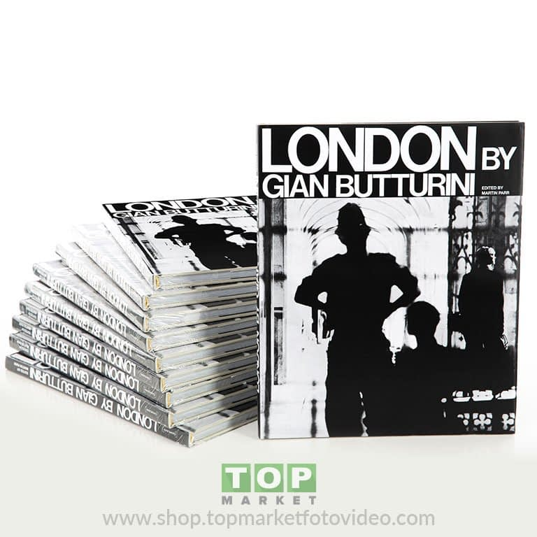 416B1338 London di Gian Butturini