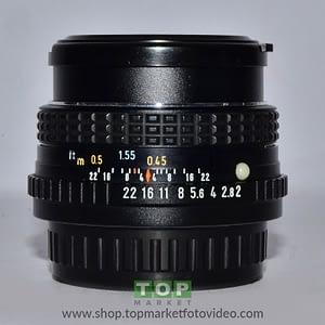 Pentax Obiettivo M 50mm f/2,0