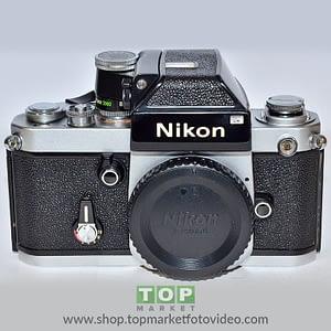 Nikon F2 (solo corpo)