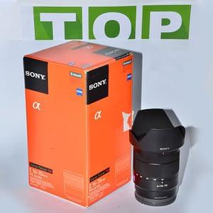 Sony Obiettivo SEL 16-70mm f/4
