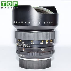 Leica Obiettivo Super Elmar-R 15mm f/3.5