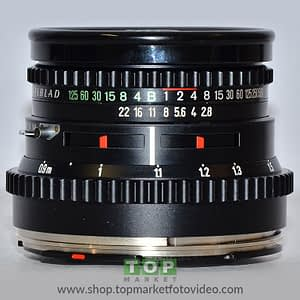 Hasselblad Obiettivo Carl Zeiss Planar 80mm f/2.8