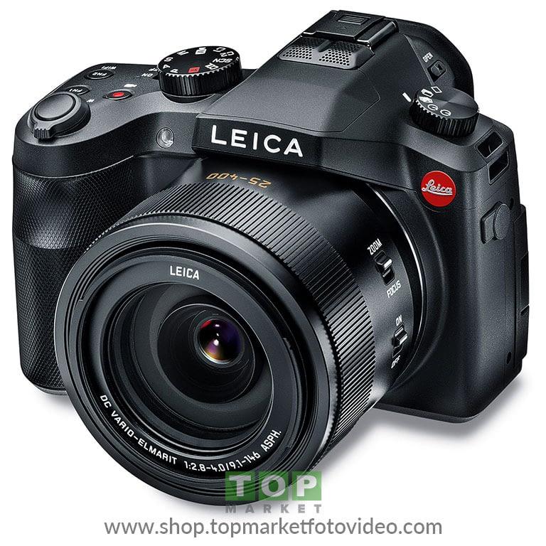 16495 Leica V-Lux Typ 114 Fotocamera 20 Megapixel