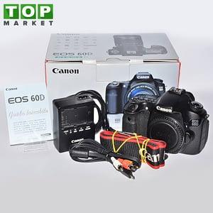 Canon EOS 60D (solo corpo)