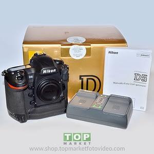 Nikon D5 (solo corpo)