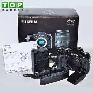 Fujifilm X-T1 (solo corpo)