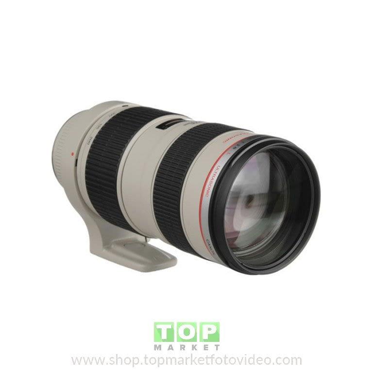 01224 Canon Obiettivo EF 70-200mm f/2.8 L USM II