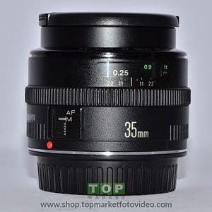Canon Obiettivo EF 35mm f/2