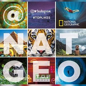 @NatGeo. Instagram #toplikes