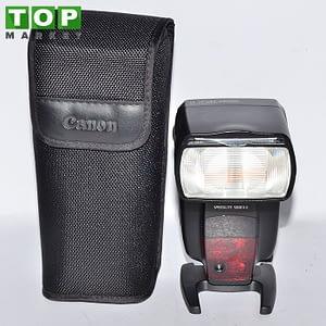 25807 Canon Speedlite 580EX II