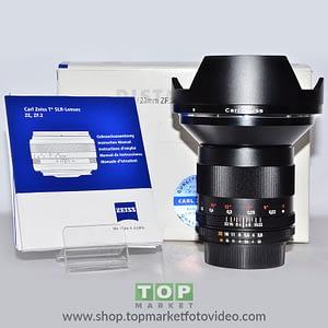 Zeiss Distagon Obiettivo Nikon 21mm f/2.8 ZF2