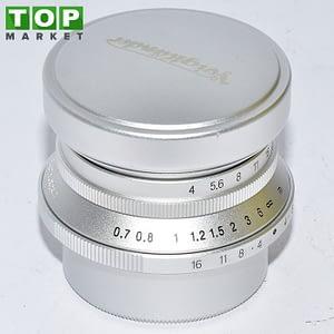 Voigtländer Obiettivo Fkopar 25mm f/4 MC