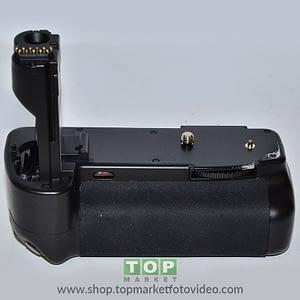 Reporter Battery Grip per Canon EOS 20D/30D/40D/50D