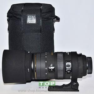 Sigma Obiettivo Nikon 80-400mm f/4.5-5.6 APO