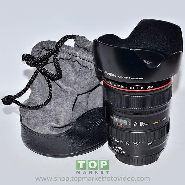 Canon Obiettivo 24-105mm