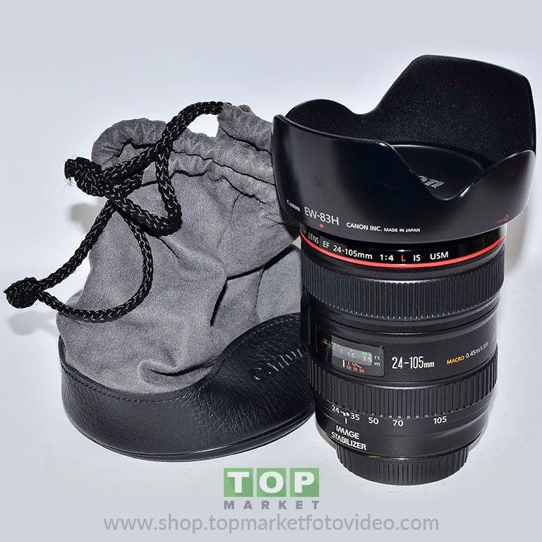 26932 Canon Obiettivo 24-105mm