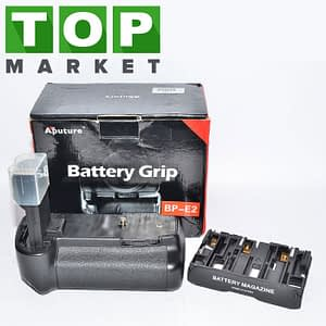 Aputure Battery Grip BP-E2 Canon EOS 50D