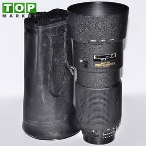 Nikon Obiettivo AF-D 80-200mm f/2.8