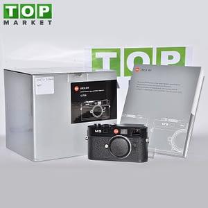 Leica M9 Fotocamera Digitale (solo corpo)
