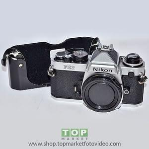 Nikon FE2 (solo corpo)
