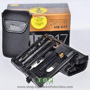 Nikon Impugnatura MB-D17 Battery Grip