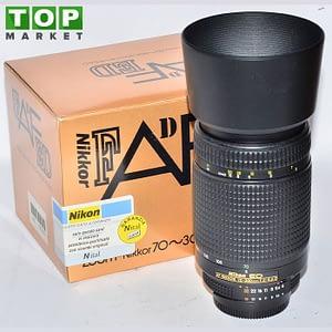 Nikon Obiettivo AF-D 70-300mm f/4-5.6