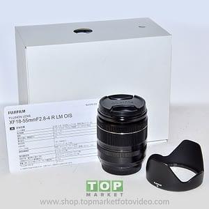 Fujifilm Obiettivo XF 18-55mm f/2.8-4 R LM OIS
